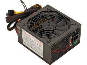 Amp Dc Power Supply